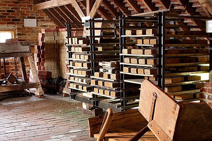 Explore Brickworks - Explore Industry