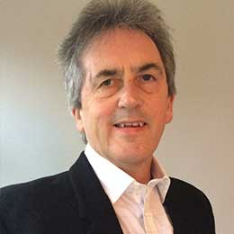 Graham Duxbury - Trustees