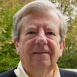 Richard Vernon 1 - Trustees