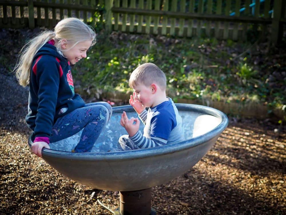 children in playground 49414977137 o e1589195400543 - Visiting with Children