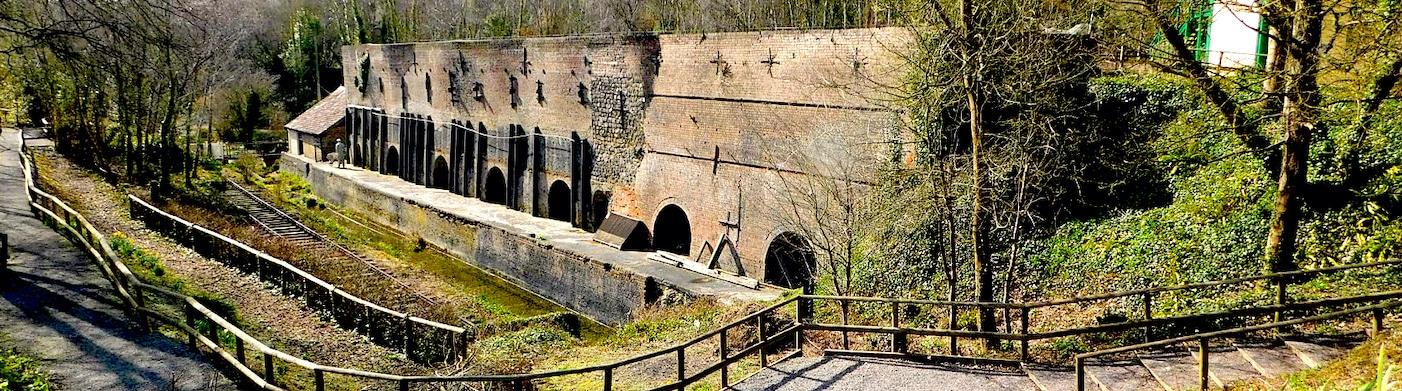 De Witt Kilns Amberley - Explore Industry