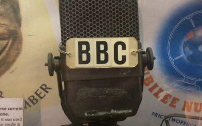 The History of BBC Radio – World Radio Day