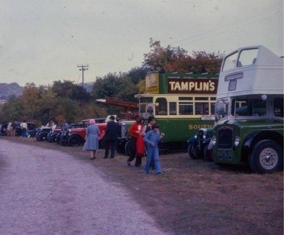 Miniseries Bus Fleet