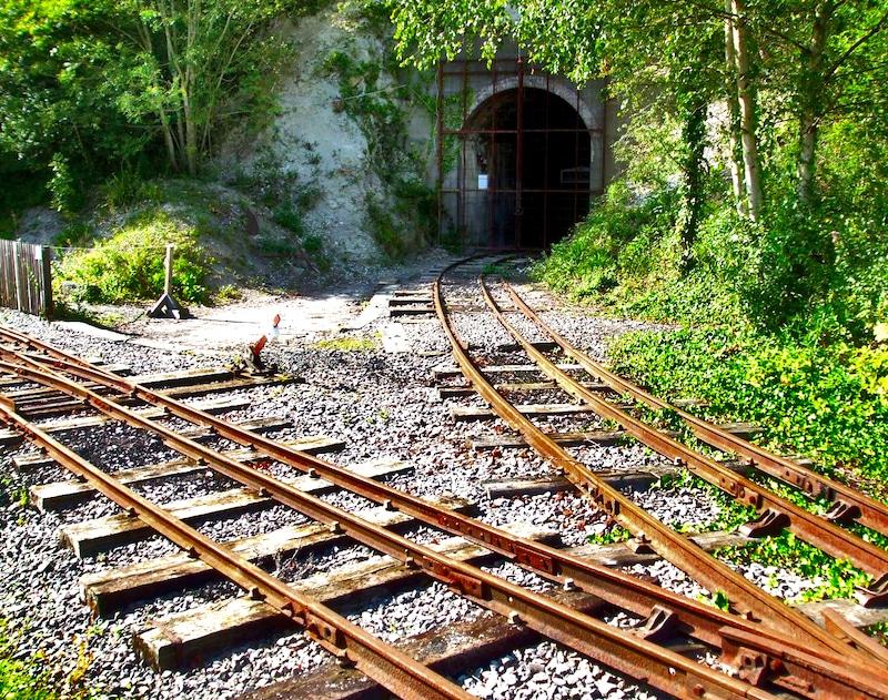Mainstrike Mine